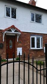 3 bedroom home fully refurbished (HU4)