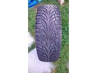 VW Winter Tyres and Wheels, Volkswagen 195 65 R15 Winter Tyres and Wheels, VW Passat Wheels