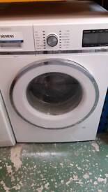 Siemens i-Dos 7kg washing machine