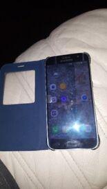 Samsung s 7 unlocked 3 weeks old