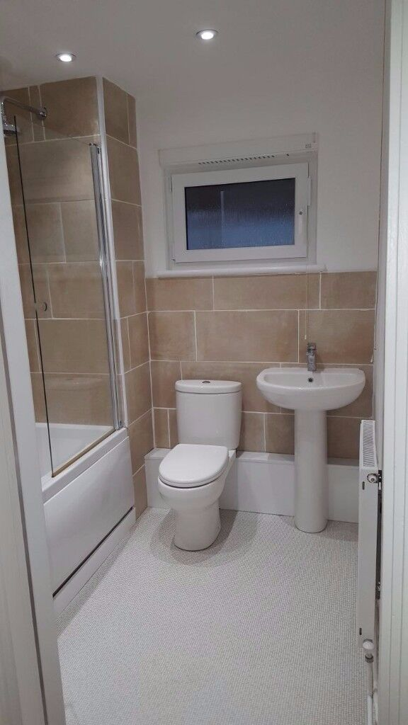 Brand newly refurbished modern apartment in Charlton