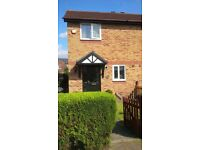 2 bedroom semi detached house to rent, Stapleford, Nottingham (NG9 7BE)