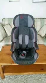 Koochi 123 car seat
