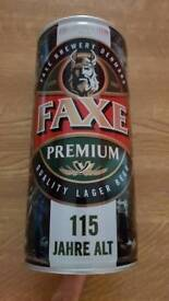 FAXE BEER LIMITED EDITION