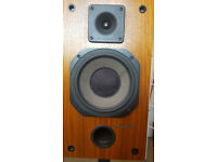 Pair of Cabasse speakers for sale