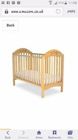 Mothercare Playbead Cot