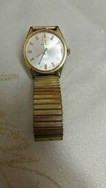 Automatic made rare vintage watch
