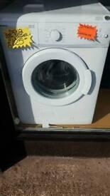 BEKO 6KG 1000 SPIN WASHING MACHINE IN WHITE