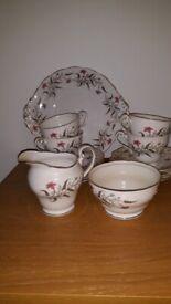 Royal Standard Tea Set