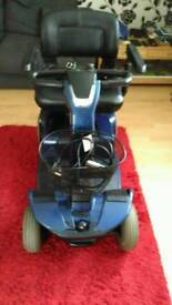 Reduced price mobility scooter