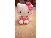 Hello Kitty with sounds