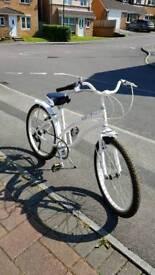 *Apollo Tropic Girls Bike*