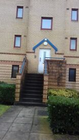 2 bedroom flat available for rent straight away in the West End of Glasgow