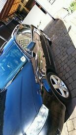 SPARE OR REPAIR -- Audi A4 Avant sport estate