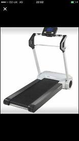 Reebok iFit Treadmill