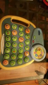 VTECH LEARNING COMPUTER