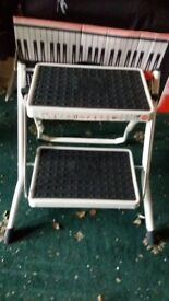 Mini Step Ladder