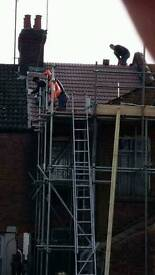 Looking For Very Good Roofers Carpenters