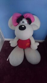Collectable Plush Diddlina Soft Toy Mouse
