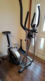 Gym staf