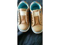 Boys next shoes size 9