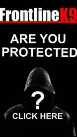 Sia Security guard