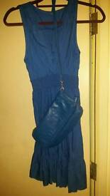 Colbost size 10 lovely dress
