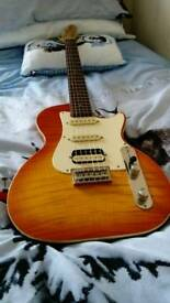 St blues bluesmaster 1V