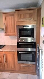 full kitchen for sale. excellent condition DONT MISS OUT