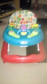 Baby walker for sale