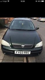 Automatic Astra for sale BARGAIN