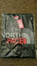 North Face T shirts X2 different colours New With Tags
