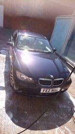 AUTOMATIC BMW 320D 2005