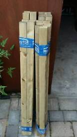 Spindles treated 25 in total cheap