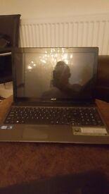 Acer Aspire 5750 Laptop For Sale!