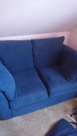 Two Seater Sofa/Settee
