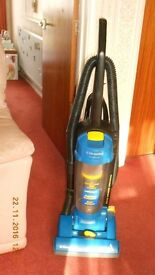 An Electrolux Glider Vacuum Cleaner, big capacity, best pick up cylinder for short and long pile