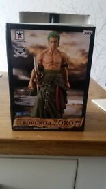 One piece master stars Roronoa Zoro