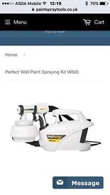 Wall perfect W665