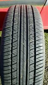 175/70/14 part worn tyre
