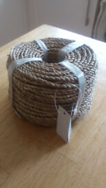 3mm Seagrass Twine for Weaving