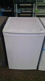 Undercounter Fridge Freezer slightly marked Ex display