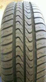 195 65 15 debica tyre as new.