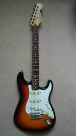 1995 Fender Stratocaster MIM