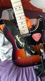 Fender telicaster USA new