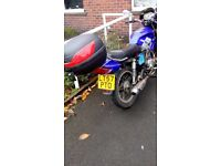 Sukida 125cc spairs and repairs
