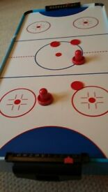 Table hockey game - great condition, good quality