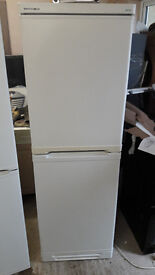 **BEKO**FRIDGE FREEZER**FROST FREE**ONLY £95**MORE AVAILABLE**COLLECTION\DELIVERY**NO OFFERS**
