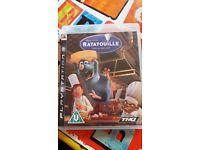 PS3 Ratatouille