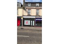 Commercial premises to let